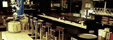 Sushi bar - biel